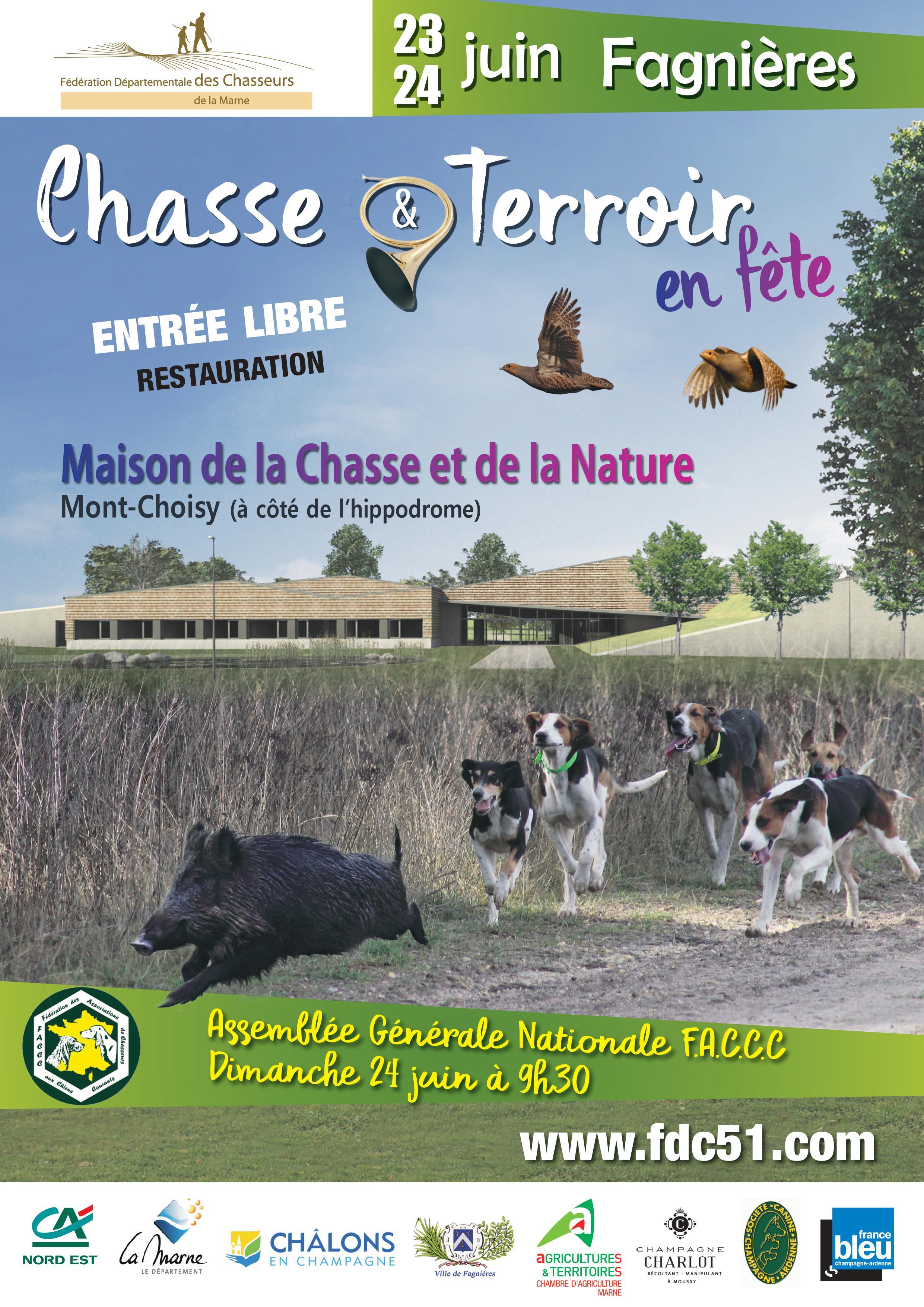 Concours Région Grand Est- Châlons en Champagne (51) @ Châlons-en-Champagne   Grand Est   France