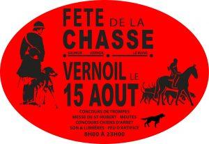Concours de la Fête de la Chasse, Région Pays de la Loire- Vernoil (49) @ Vernoil-le-Fourrier | Pays de la Loire | France
