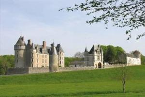 Concert Région Centre-Val de Loire - Montpoupon (37) @ Château de Montpoupon | Céré-la-Ronde | Centre-Val de Loire | France
