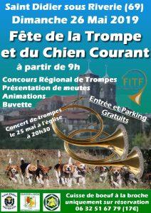 Concours région Auvergne Rhône-Alpes, Saint-Didier-sous-Riverie (69) @ Saint-Didier-Sous-Riverie | Auvergne-Rhône-Alpes | France