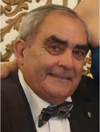 Décès de Gérard Brousseau, adjoint au délégué départemental du Loir-et-Cher