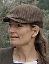 Portrait – Konstanze Hofinger, administratrice
