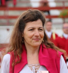 Portrait – Agnès Conte, administratrice