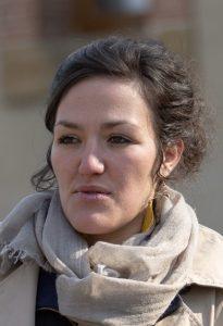 Portrait – Claire Lacaille d'Esse, administratrice