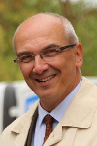 Portrait – Flavien Bérenger, administrateur