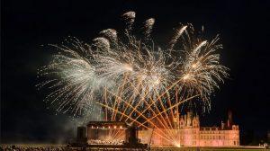 Soirée anniversaire 500 ans de Chambord (41) @ Chambord | Centre-Val de Loire | France