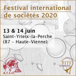 Festival international Sociétés, Saint-Yrieix-la-Perche (87) @ Saint-Yrieix-la-Perche | Nouvelle-Aquitaine | France