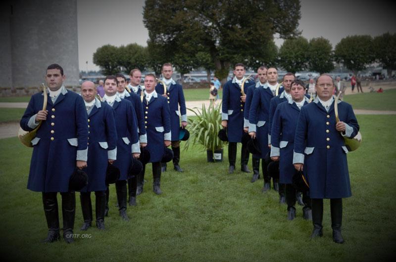 31ème concours de sociétés de Sully sur Loire – 11 et 12 septembre 2004