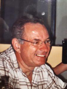 Décès de Jean-Yves Desiles