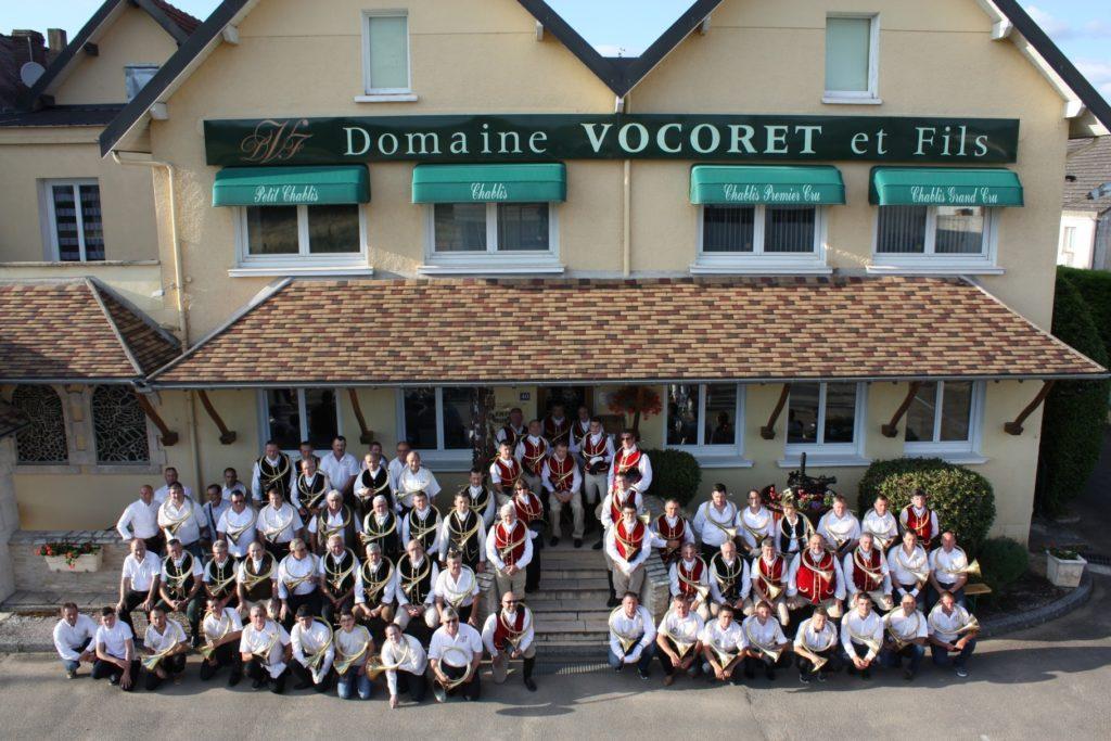 Décès Michel Vocoret