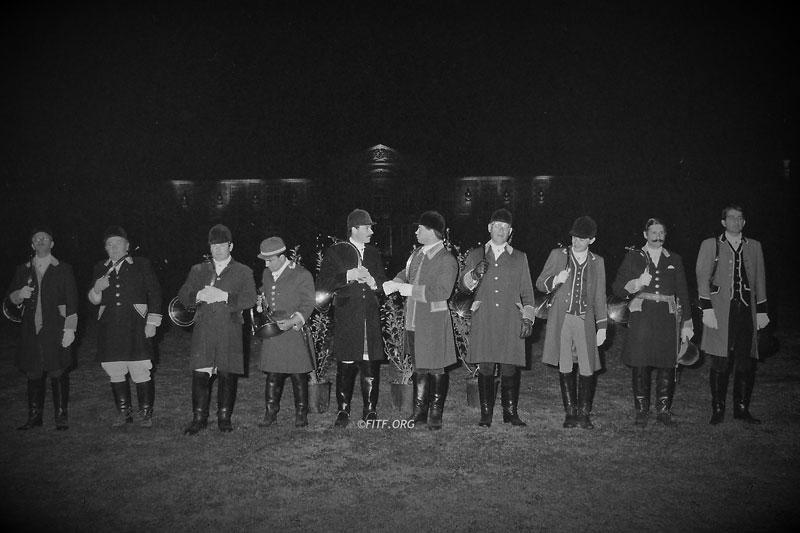 39eme festival international et 17eme concours de sociétés de Le Neubourg – 6&7 septembre 1986