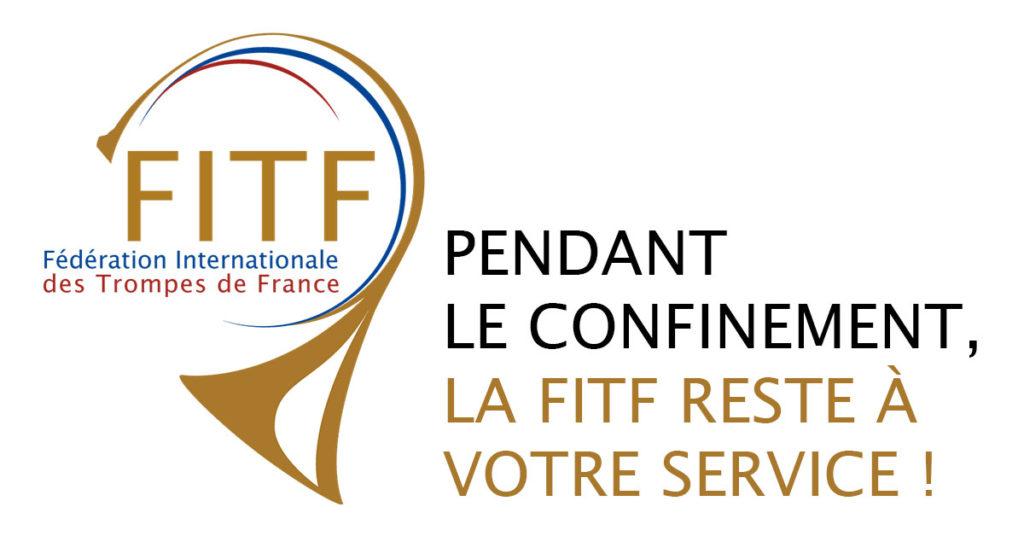 La FITF reste à votre service !