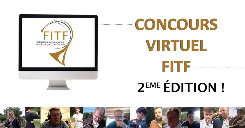 Concours virtuel 2eme édition