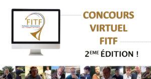 Coupe virtuelle 2eme édition - 1er tour @ Skype