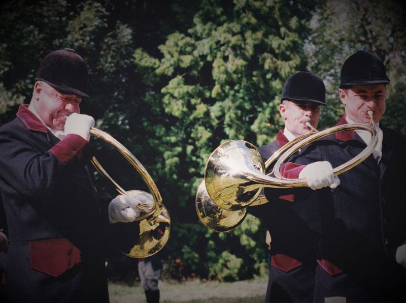 47eme festival international et 25eme concours de sociétés à Chantilly – 10 & 11 septembre 1994