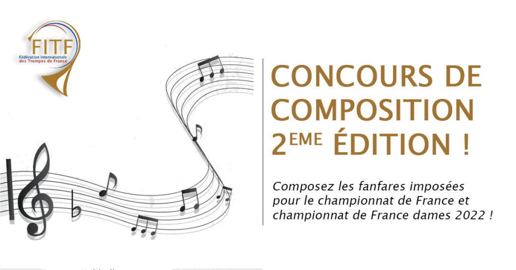 Concours de composition 2eme édition