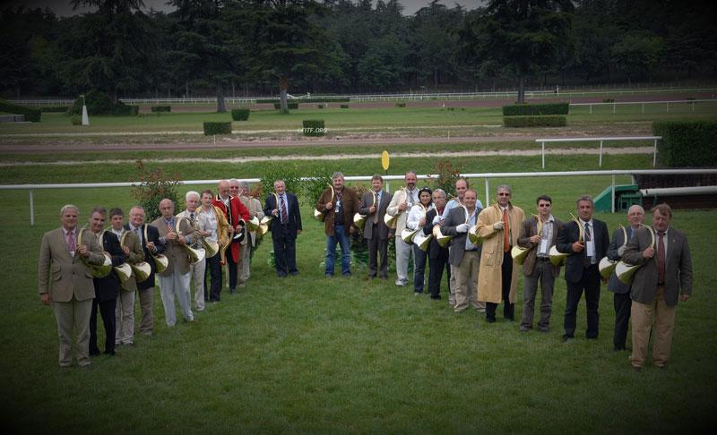 33eme concours de sociétés à Lyon Parilly – 27 & 28 juin 2009