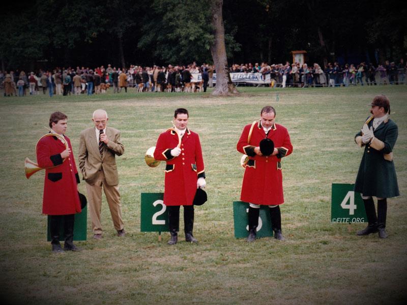 46eme festival international à Romorantin – 11 & 12 septembre 1993