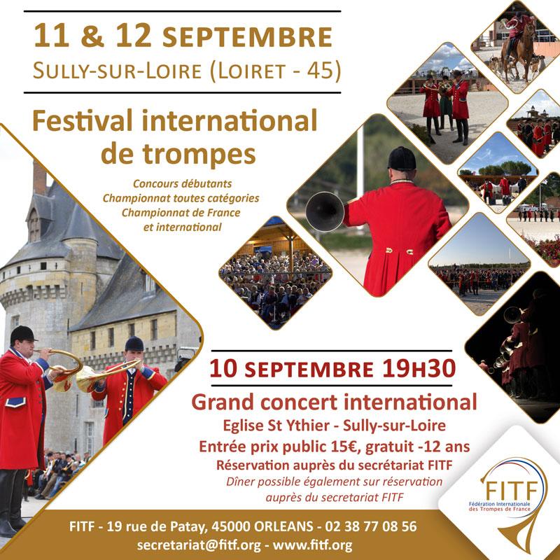 Festival international 2021