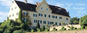 journées rencontres jeunes sonneurs - Allemagne @ château d'Hexenagger | Riedenburg | Bavière | Allemagne