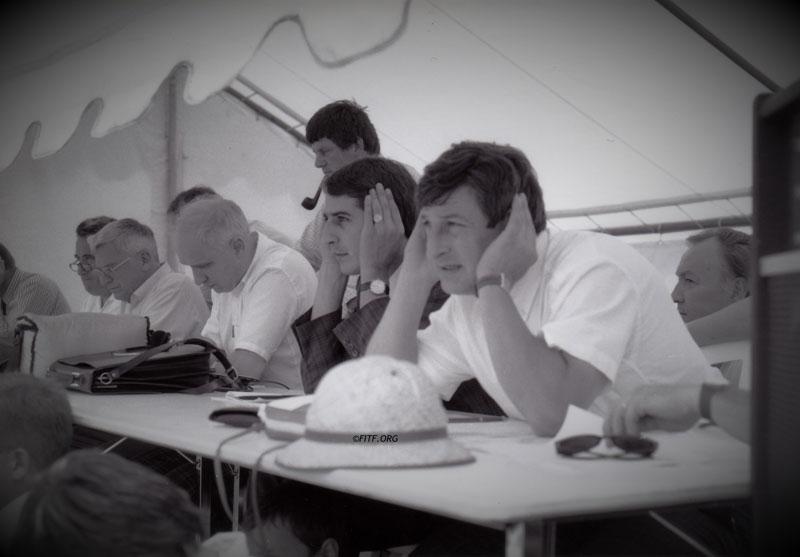 20eme festival international de sociétés Chambord – 17 & 18 juin 1989